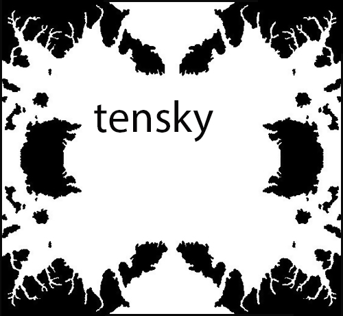 Tensky Corporation Logo 2019
